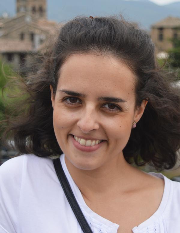 Irene Jiménez Miragaya